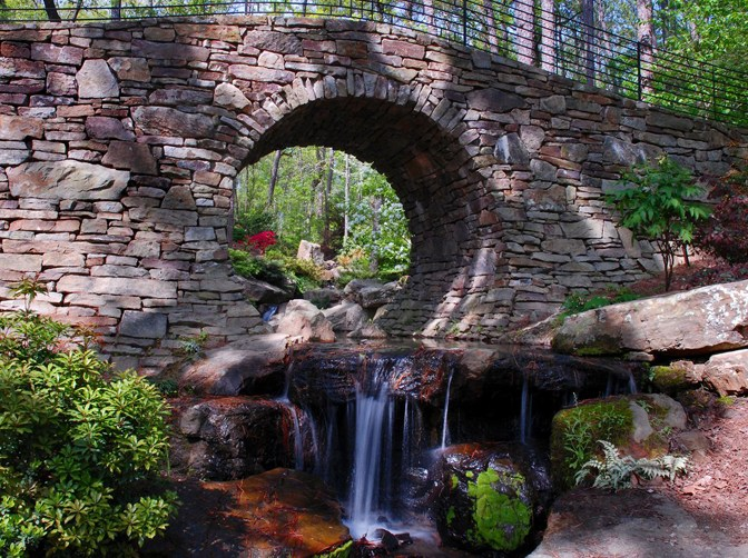 Welcome Spring At Arkansas Garvan Woodland Gardens
