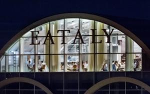 Eataly Restaurant onboard MSC Divina