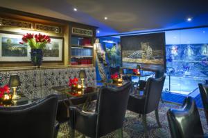 Bar Du Leopard