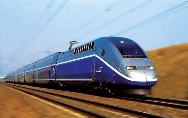 New High-Speed Train Service Links Paris and Barcelona