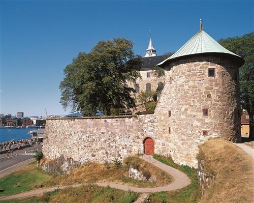 Akerhus Castle