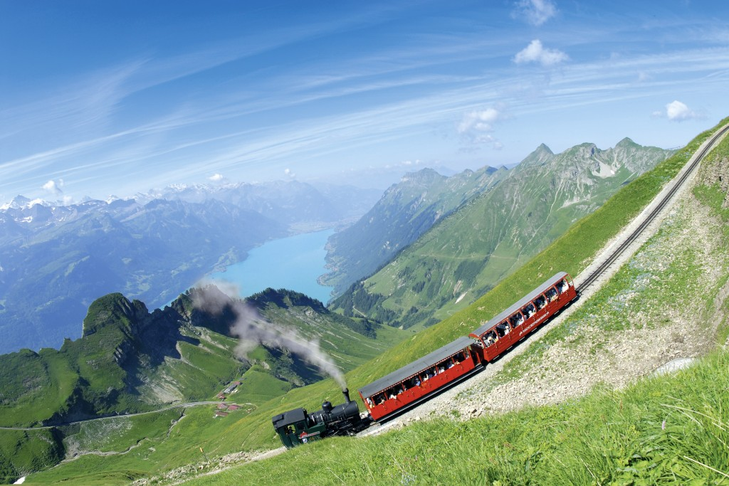 Swiss Peak Pass. Credit: Switzerland Tourism