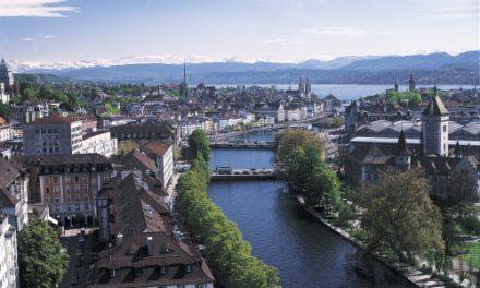 Panoramic Switzerland: Sights and Insights