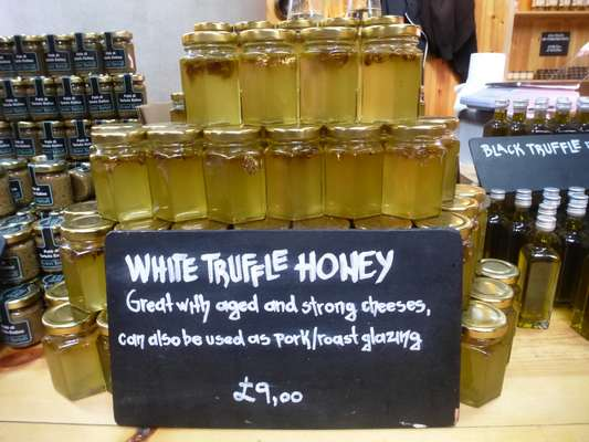 Borough Market Honey