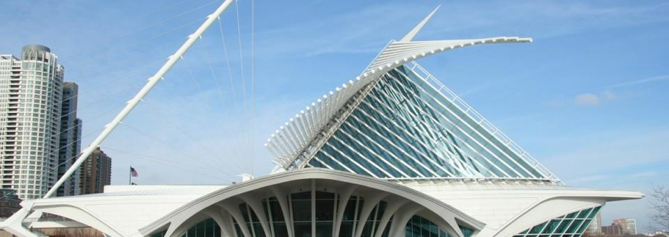 A Look at the Past, Present and Future of the Milwaukee Art Museum