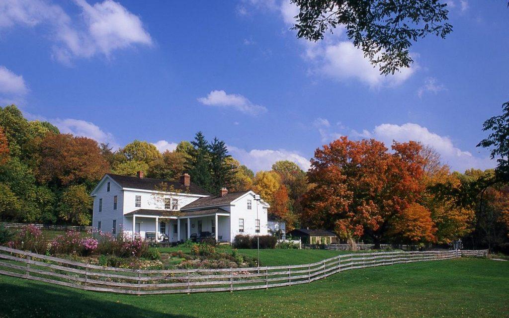 Sampling Northeast Ohio
