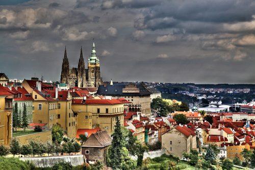 Poking Around Prague – Czech It Out