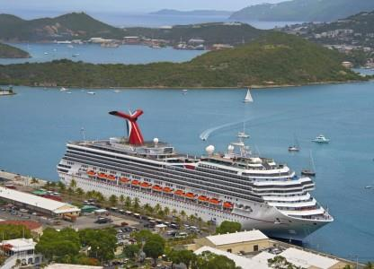 Carnival Freedom (Photo courtesy of Carnival Cruise Lines)