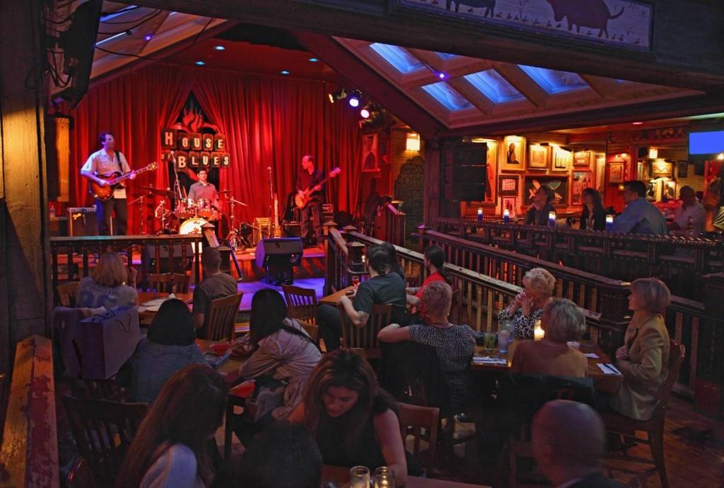 House of Blues #2