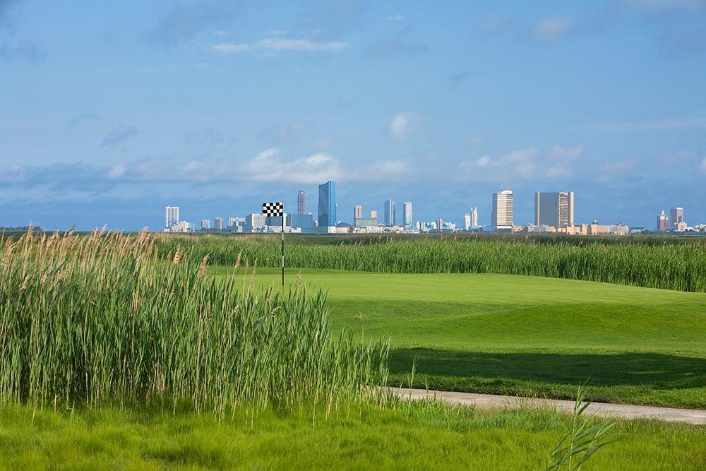 Seaview Bay, Atlantic City