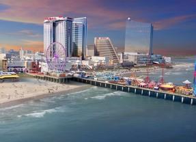 Atlantic City Blends Nostalgia and Innovation