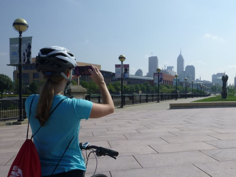 ActiveIndy Tours - Indianapolis