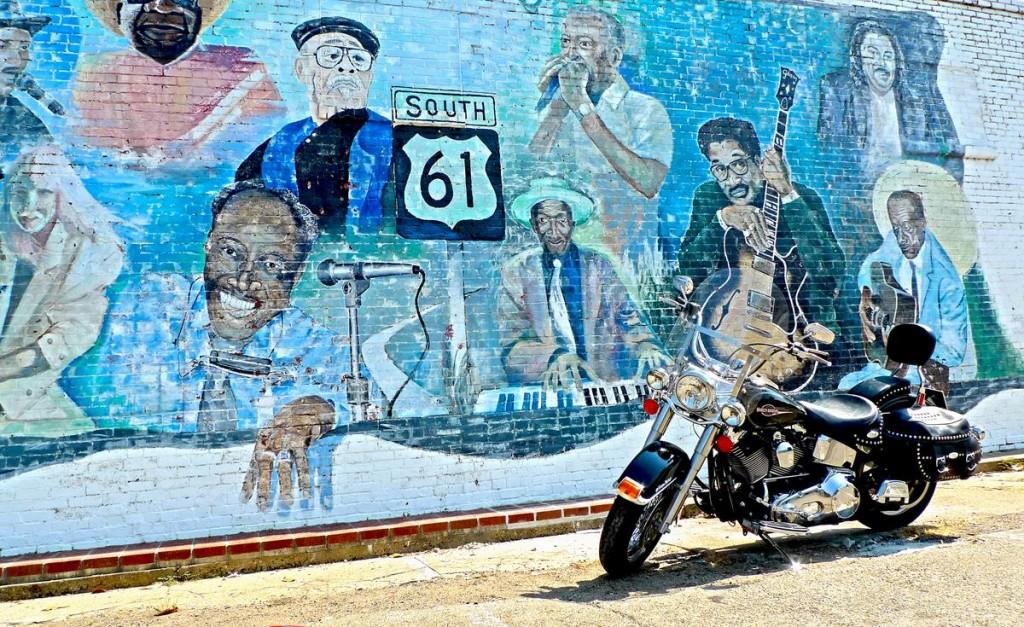 Mississippi's Got the Blues