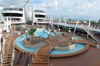 MSC Cruises' New pricing & MSC Armonia's Expansion