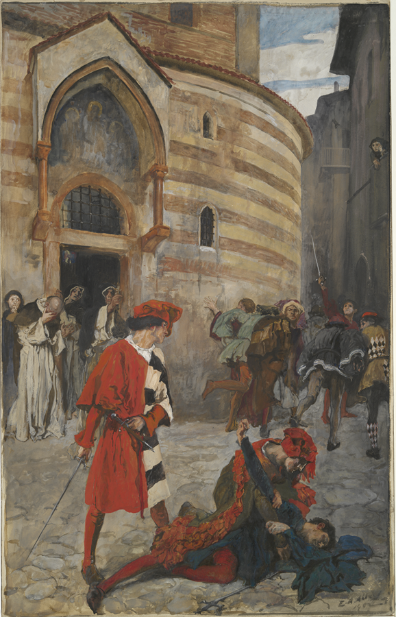 Edwin Austin Abbey's Shakespeare