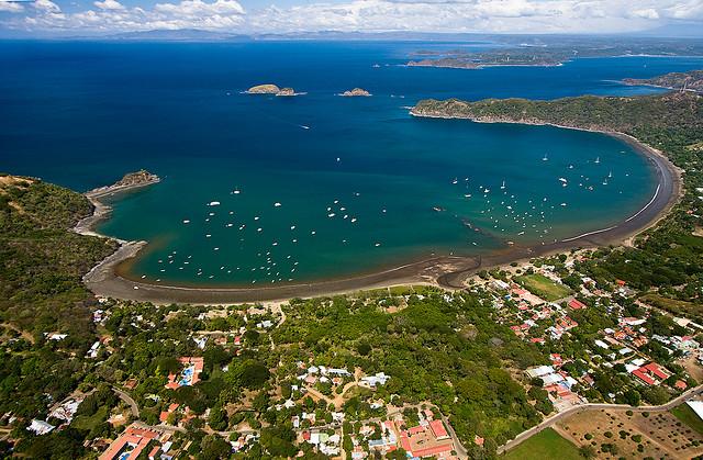 Playa del Coco, Costa Rica. Credit