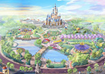 Wave of New Theme Parks Following Disney's Lead in China