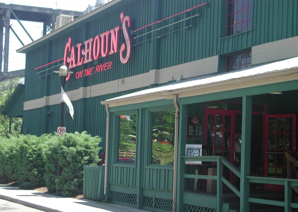 Calhouns Knoxville