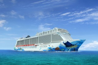 Norwegian Escape – The Most Innovative Ship To-Date