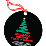 Louisiana Holiday Trail of Lights Launches Group Tour-Friendly Website