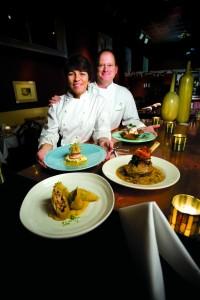 Richmond Region Cuisine
