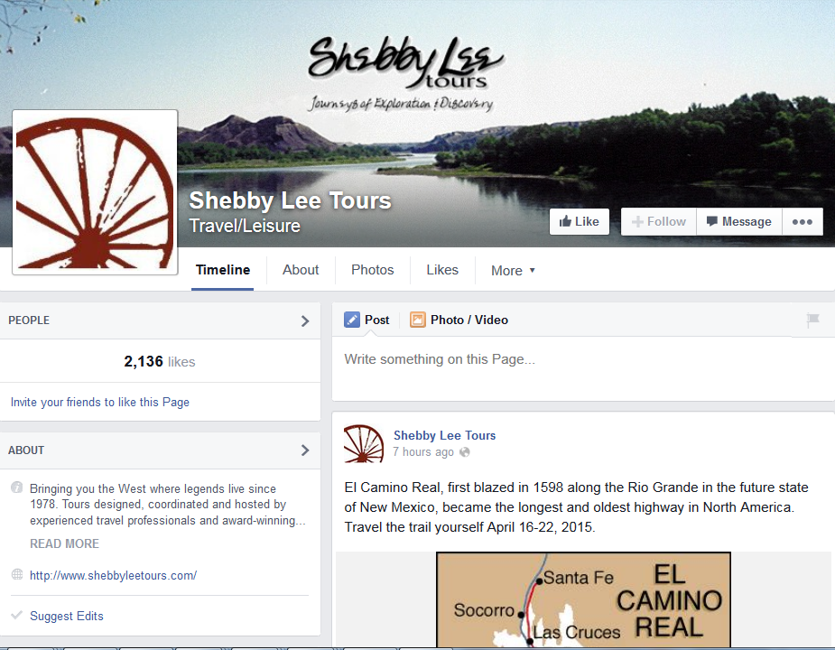 shebby lee facebook page
