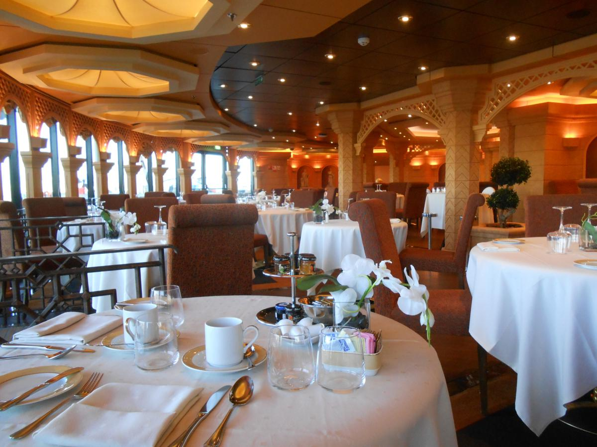 Inside the MSC Yacht Club – The Butler Did It! - Leisure