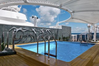 Inside the MSC Yacht Club – The Butler Did It!