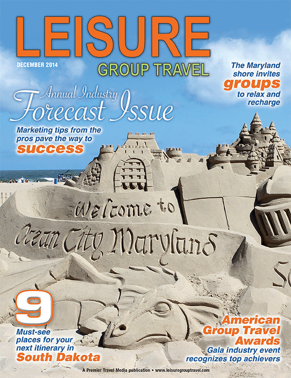 December 2014 Leisure Group Travel