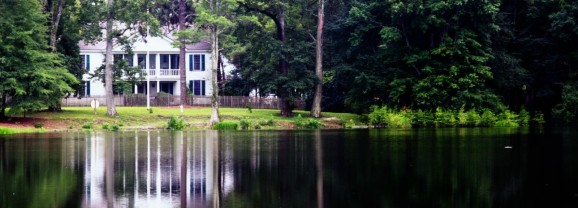 How to Get in Touch with History in Greater Fayetteville, America's Hometown