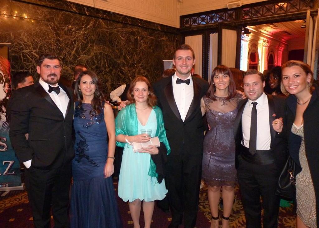 Group Travel Awards