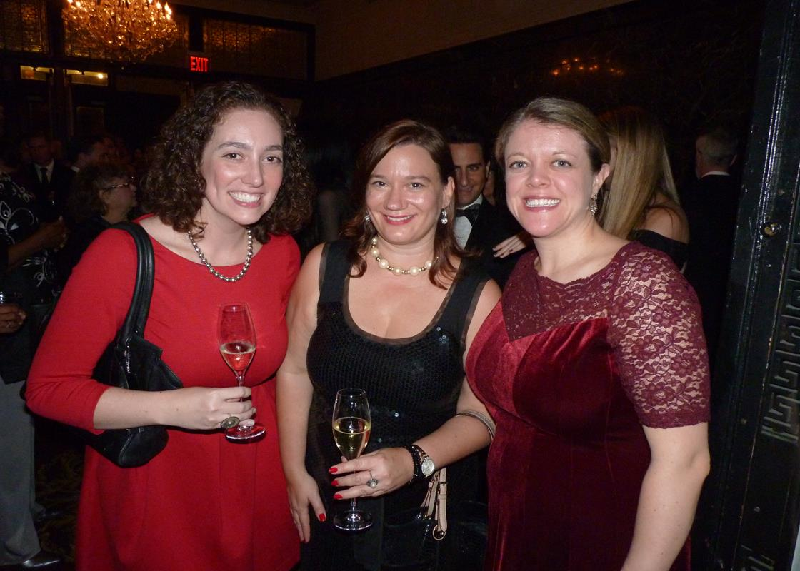 Inaugural Group Travel Recognizes High Achievers