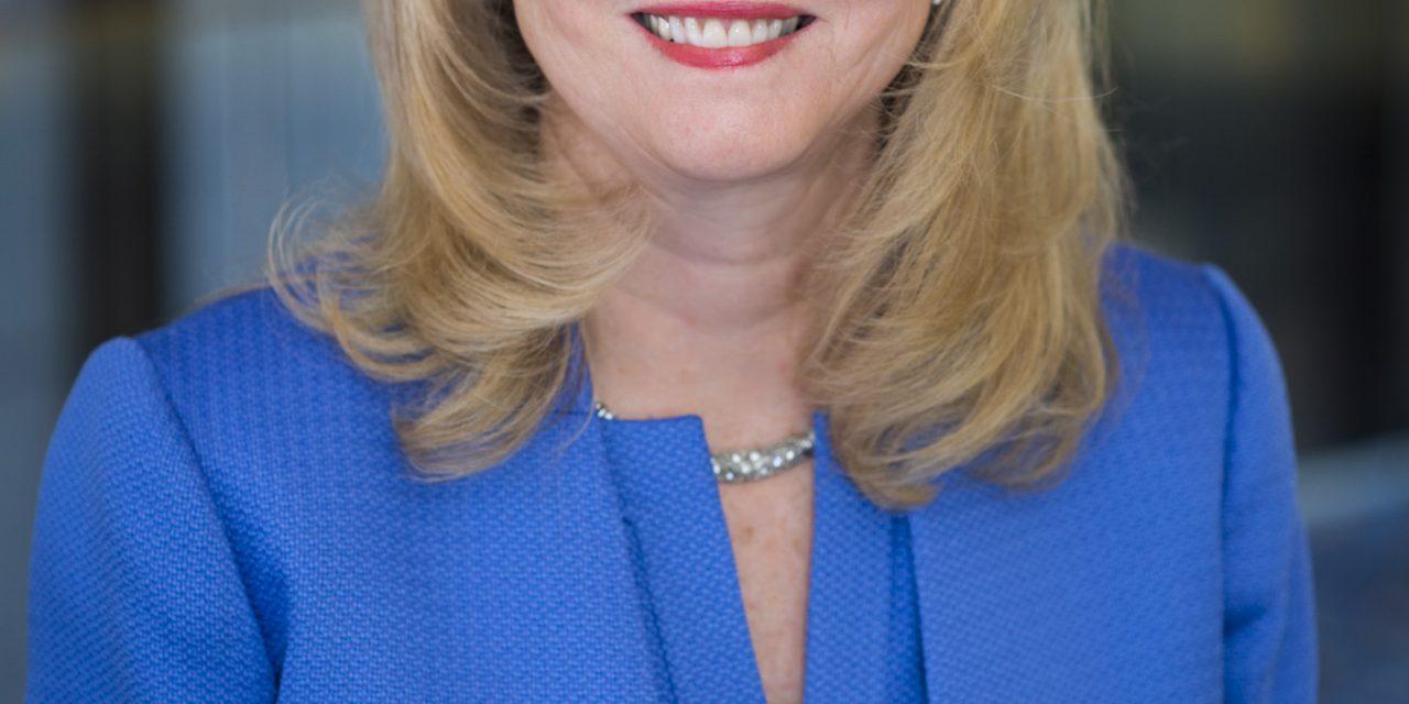 Pam Inman: Leader of NTA's Pack