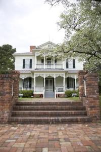 Poe House