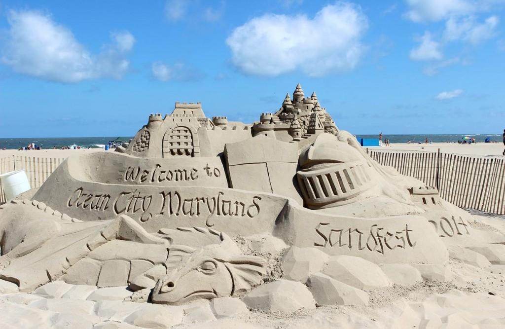 Sandfest 2014
