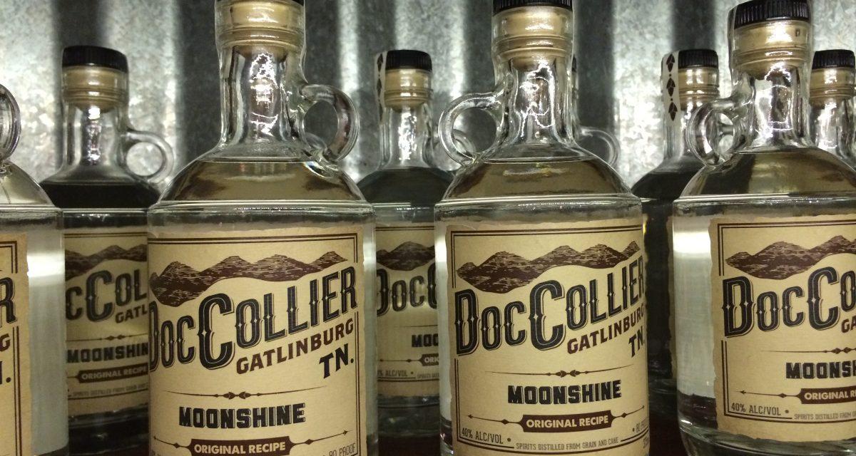 Gatlinburg's Beverage and Dining Spirited Side