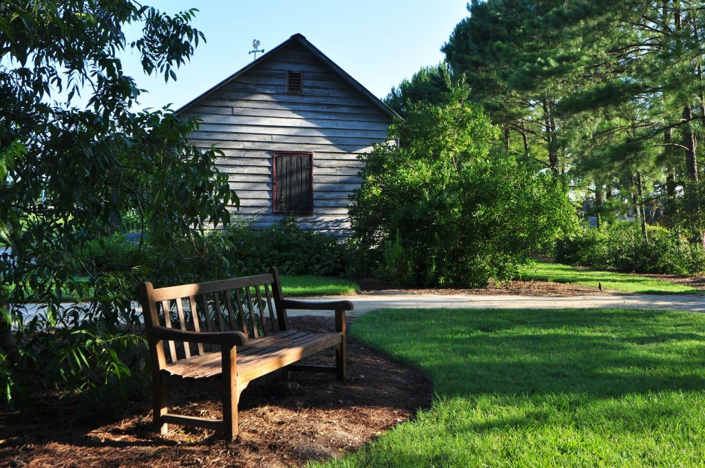 Fayetteville Farmhouse