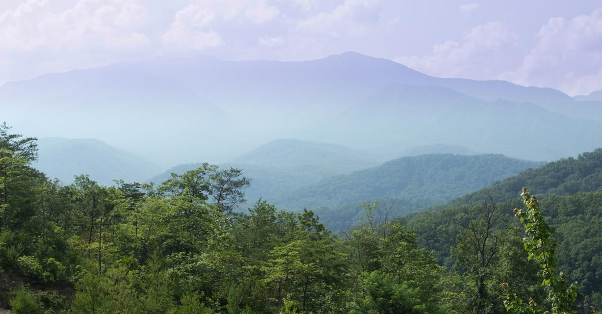 Touring the Tennessee Smokies