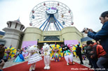 Hello Kitty Theme Park to Open in China