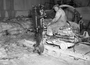 Vermont Marble Museum: Splendor in Stone