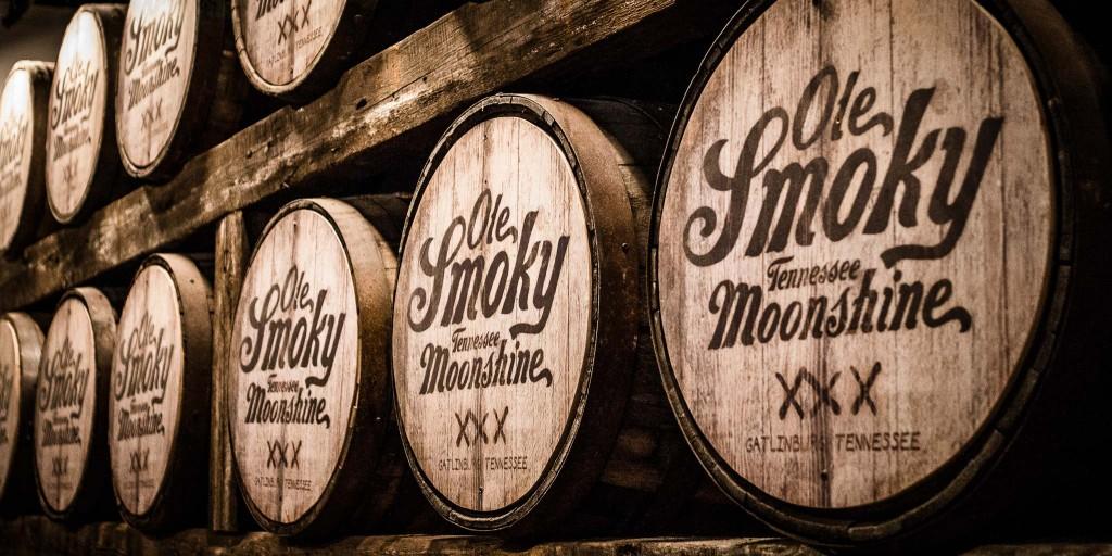 Ole Smokey Distillery