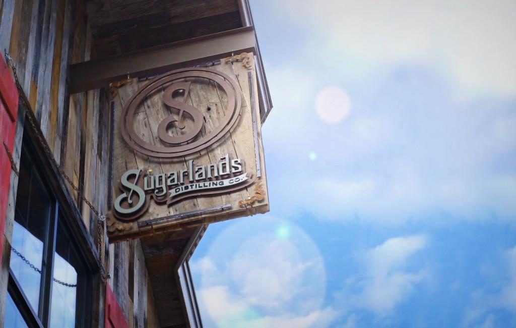 Sugarland Distilling Company