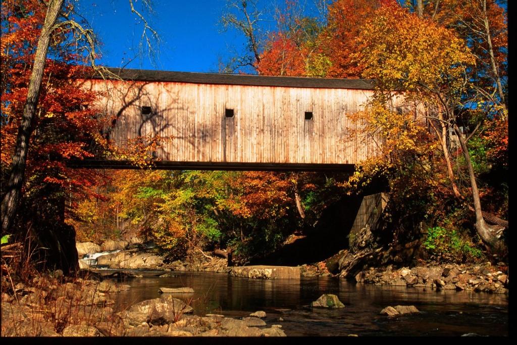 Bull's Bridge