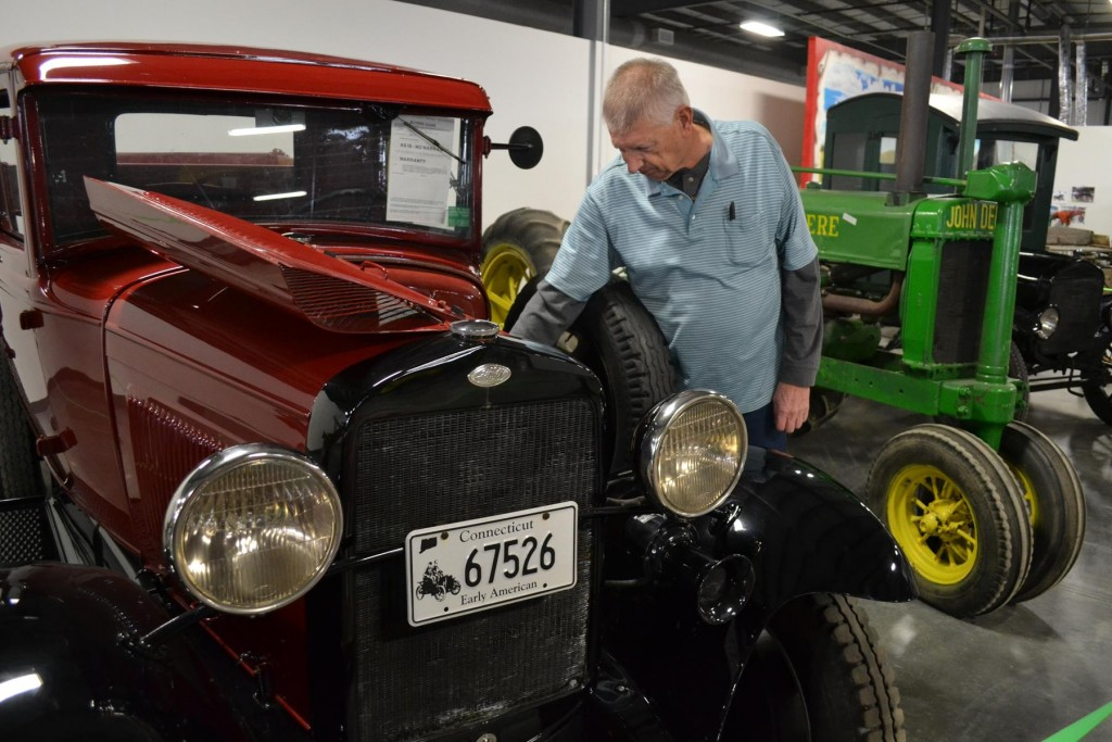 Auto and Farm Museum