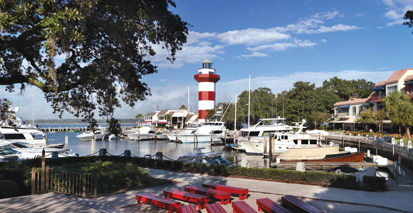 harbour town - photo #22