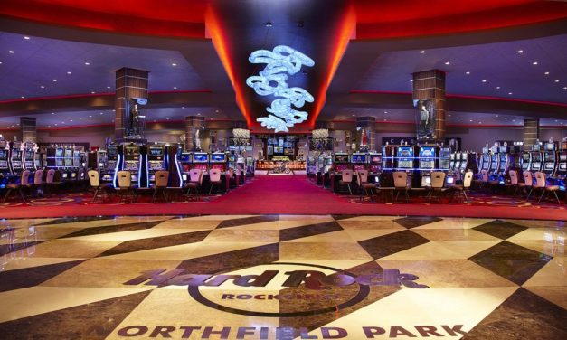 Top Casino Picks for 2015