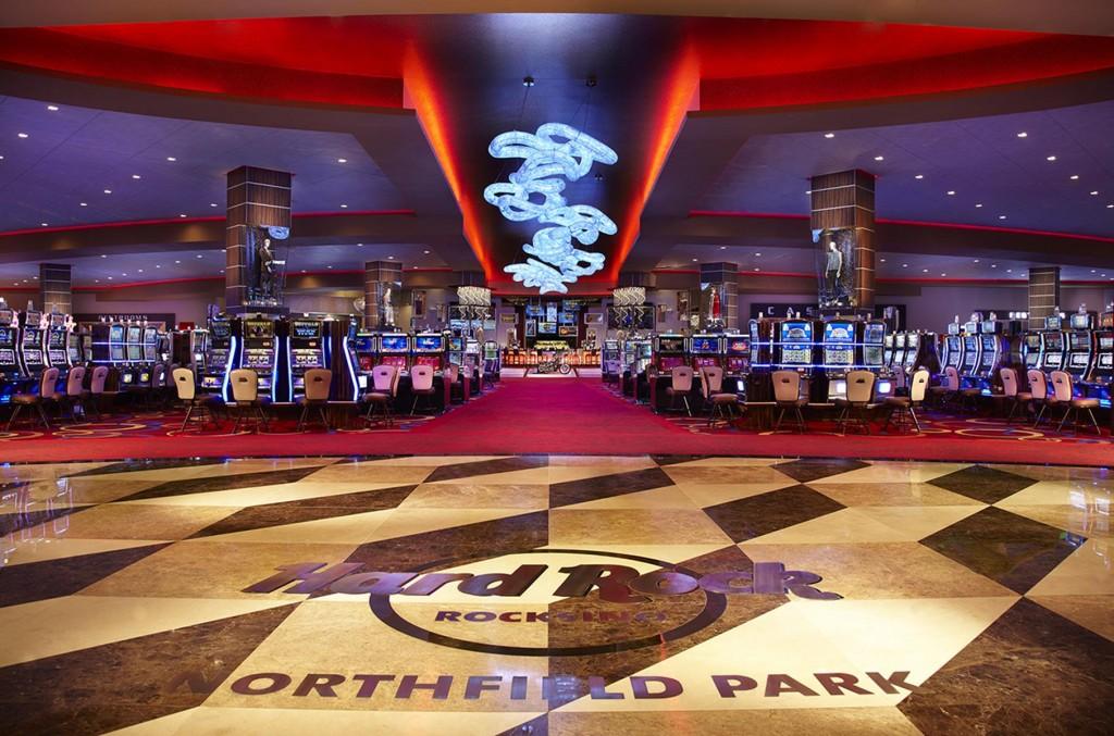 Hard Rock Cafe Casino Cleveland Ohio