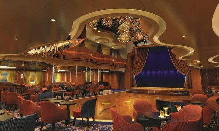 The Suite Life Gets Sweeter on the ms Koningsdam