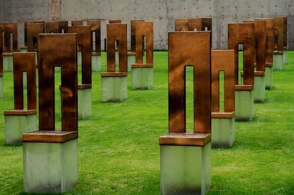 Field of Chairs