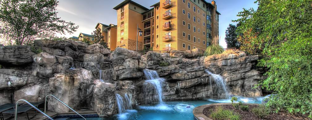 Plan a Girls-Only Break in Pigeon Forge